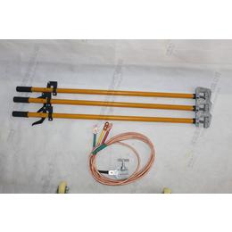邢台接地线厂家金能电力高压接地线的特点JN-JDX-gmm