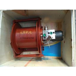 液压卷扬机工作原理液压制动绞车1.5吨液压绞车元昇厂家直销