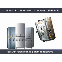 冷冻柜塑料模具塑料模具生产厂家