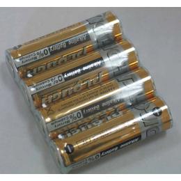韩国KC认证碱性5号电池AA