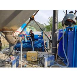 印染压滤机厂家-印染压滤机-郑州博威(图)