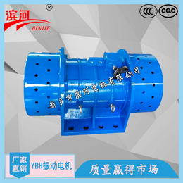 YBH-8-4系列振动电机江西振动筛常用电机