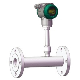 插入式热式气体质量流量计工业专用校能计量表缩略图
