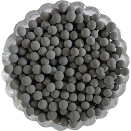 弱碱球_腾翔碱性托玛琳球调节水的酸碱值_温泉水用灰色电气石球