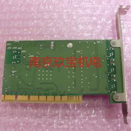 日本进口interface电脑PCI主板LPC-285122