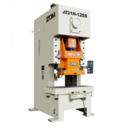 JZ21H-S系列 开式固定台压力机