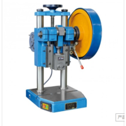J04系列 台式压力机