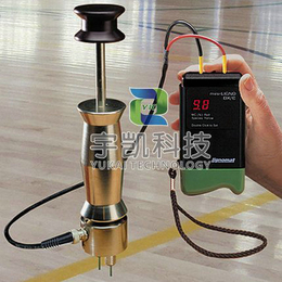 美国Lignomat电极锤套装DX-C木材水分计