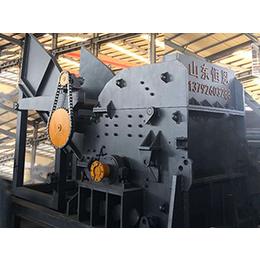 破碎机-恒恩机械装备-废铁破碎机价格