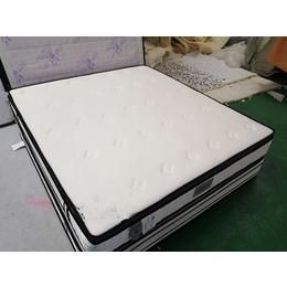 床垫迷你弹簧乳胶床垫1.8米缩略图