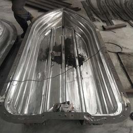 安徽巢湖滚塑模具机 储罐模具 滚塑设备 滚塑模具定制江苏远怀