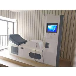 雙屏大腸水療儀 結腸水療儀器供應 清腸毒排宿便