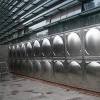 不锈钢水箱也需要保养