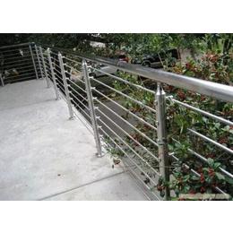 不锈钢护栏施工方案-不锈钢护栏-好亮捷不锈钢护栏