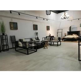 新中式餐厅定制-广东新中式餐厅-苏州永辉家具(查看)