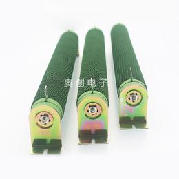 80W RXBW大功率被漆波纹线绕电阻 台达变频器再生电阻