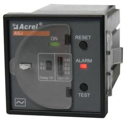 上海安科瑞直销ASJ系列智能电力继电器 欢迎询价