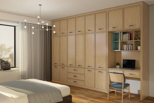 衣柜,橱柜...搁板与门板弯曲变形的解决方法