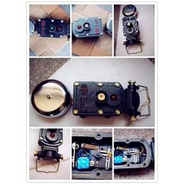 六班电气供应矿用隔爆型声光组合电铃BAL1-36G