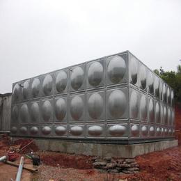 不锈钢消防水箱304厂家直销不锈钢保温水箱厂家直销缩略图