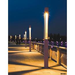 现代led庭院灯报价-河源现代led庭院灯-七度非标定制