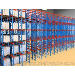 天津自动化货架-穿梭板货架-分拣AGV货架-天津货架工厂