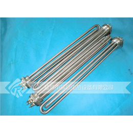 锅炉丝扣电热管