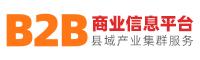 中国县域产业互联网服务平台