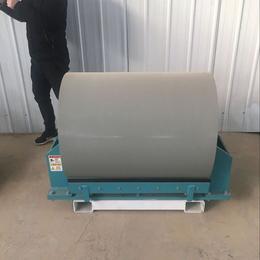 邦泽供应厂家挖掘机属具滚筒夯实机 斜坡高频振动夯实机
