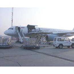 青岛直飞美国亚马逊海外仓FBA空运空派费用