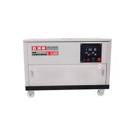 15千瓦汽油发电机电启动