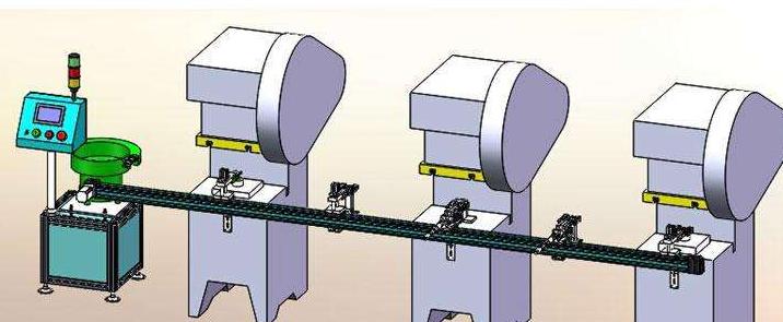 纬来体育nba直播表送料机生产线配置应该是如何的?