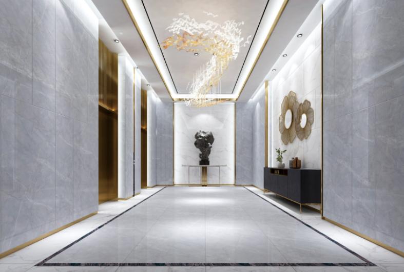 大理石瓷磚的清潔及清潔方法