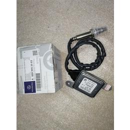 W166奔驰GLS350氮氧传感器温度传感器