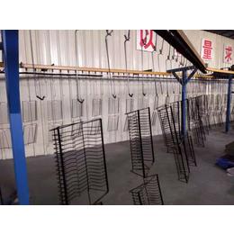 佛山铁线喷涂-广州兴利五金-铁线喷涂代加工