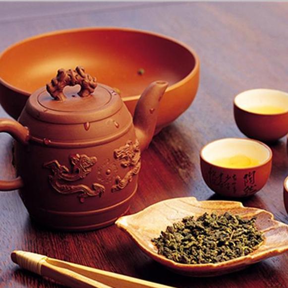 中国四大名茶,看看你都喝过吗?