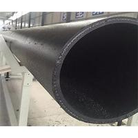 钢丝网骨架塑料复合管与球墨铸铁管的区别