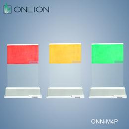 欧恩照明 LED机床三色警示灯 新品发布高颜值三色灯缩略图