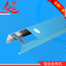 联标桥架厂家(图)-金属网格桥架公司-金属网格桥架