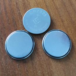 一件代发纽扣电池CR2025工厂供应环保专用液晶手写板电池