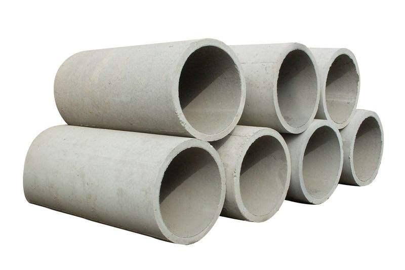 水泥排水管污水管