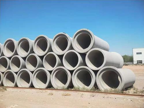 水泥制品排水管道維護
