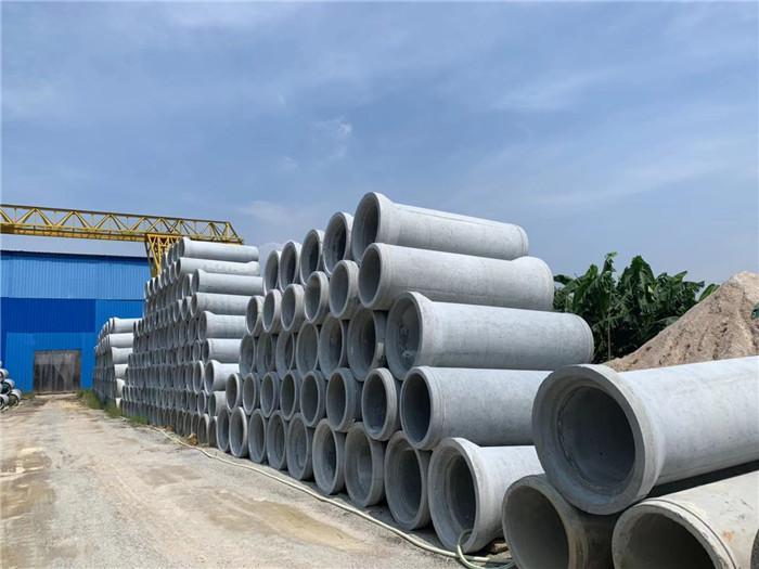 企口水泥管的型號以及使用中需注意的事項