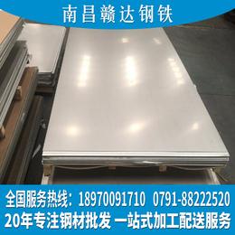 不锈钢板厂家江西不锈钢304钢板现货一件代发缩略图