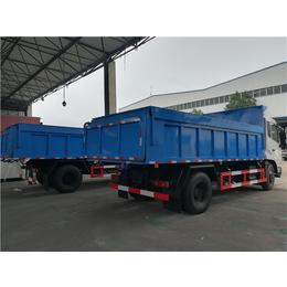 畜牧局12立方运输粪污专用车-10吨猪粪污水清运车报价单