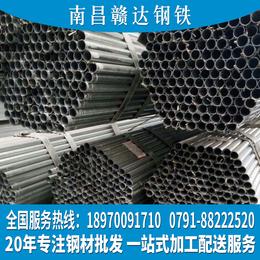 瑞昌不锈钢管304不锈钢管现货一件代发南昌不锈钢管缩略图