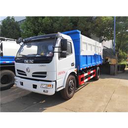5方10方15方污泥运输车配置与售价说明