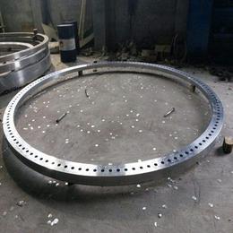 不锈钢平焊法兰焊接法兰片锻打国标法兰盘定做非标法兰