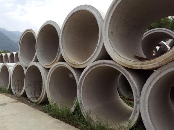 鋼承口水泥管
