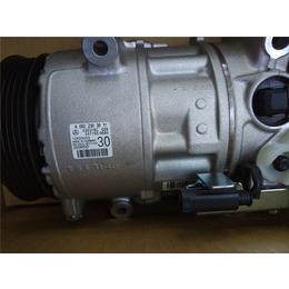奔驰ML350GLE350空调泵冷气泵原厂压缩机